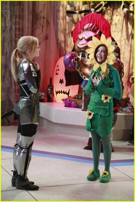 Liv Maddie First Halloween Episode Tonight Photo 604930