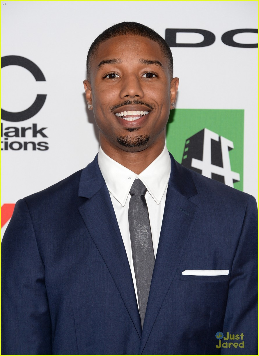 michael b jordan hollywood film awards 2013 02