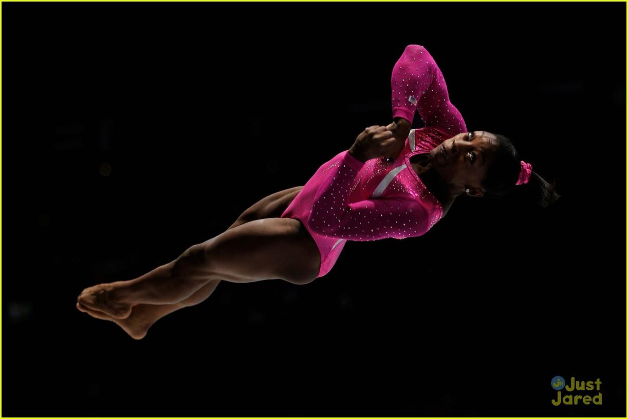 mckayla maroney kyla ross antwerp championships 32