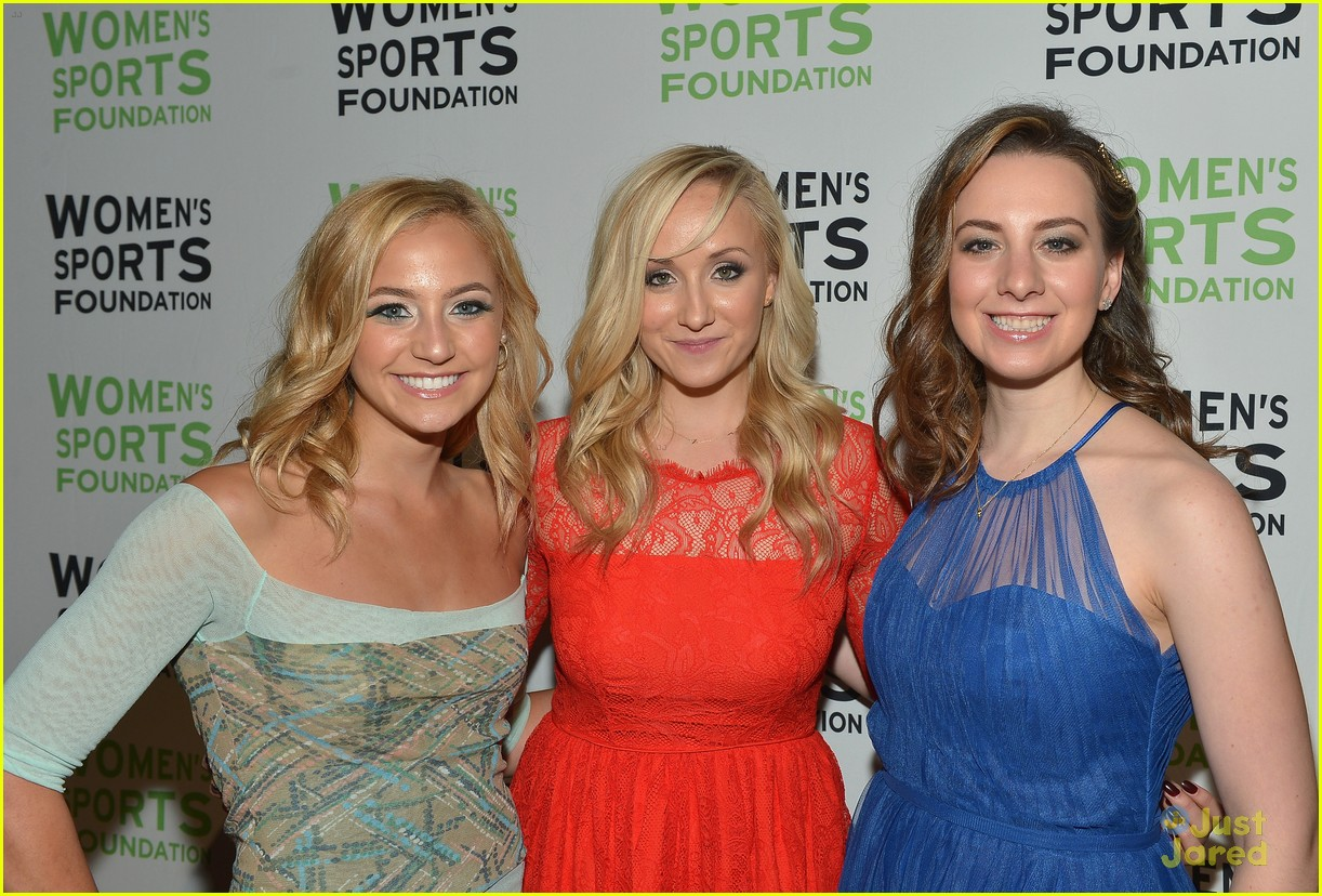 nastia liukin salute women sports 02
