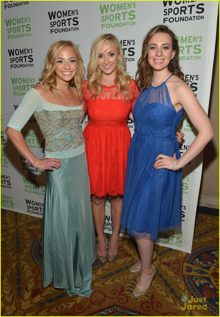 nastia liukin salute women sports 07