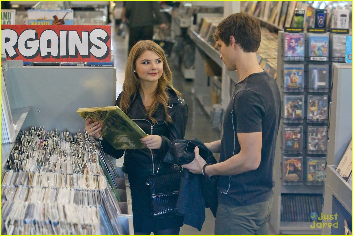 stefanie scott spencer sutherland amoeba music 07