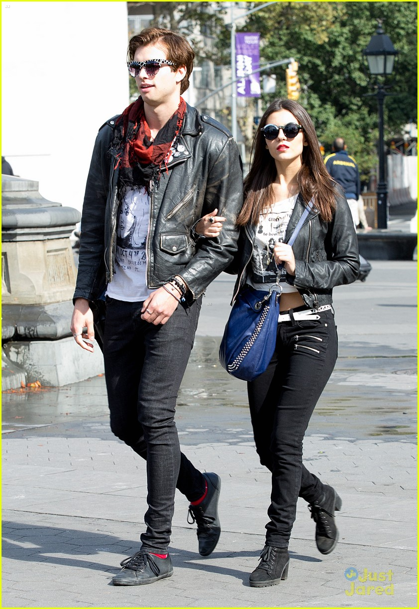 victoria justice no kiss list pierson fode 05
