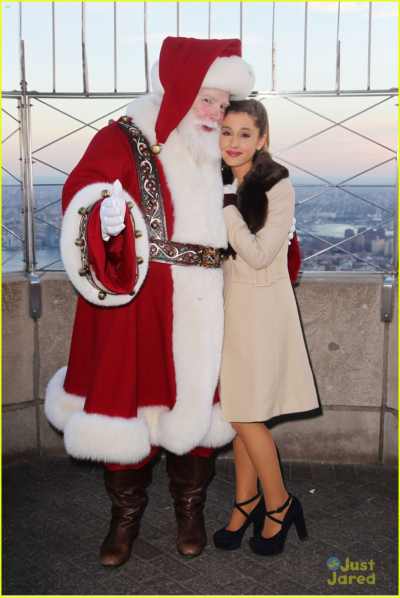 ariana grande nathan sykes bundle up in nyc 22