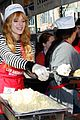 bella thorne tristan klier la mission thanksgiving 05
