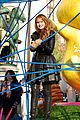 debby ryan macys thanksgiving parade 03