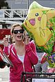 ashley greene balloons party planning 12