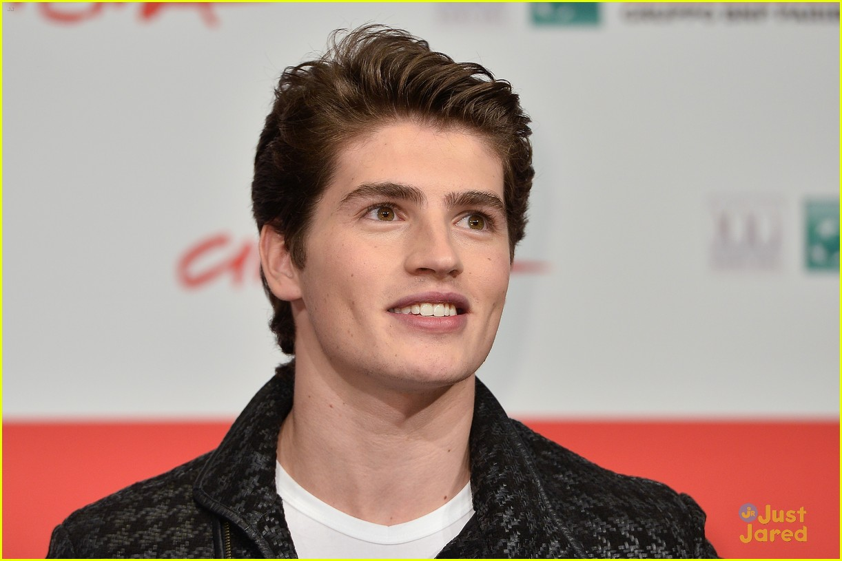 gregg sulkin sophie turner another me rome call conf 19