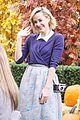 sam claflin jena malone gma pumpkin 01