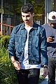 joe jonas lemonade cafe lunch 11