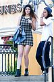 kylie jenner pretty in plaid 10