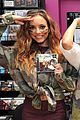 little mix salute signing in newcastle 01