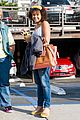 rachel crow smiles on melrose 10
