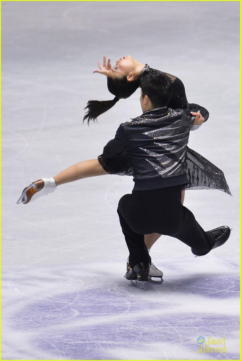 maia alex shibutani nhk trophy japan 09
