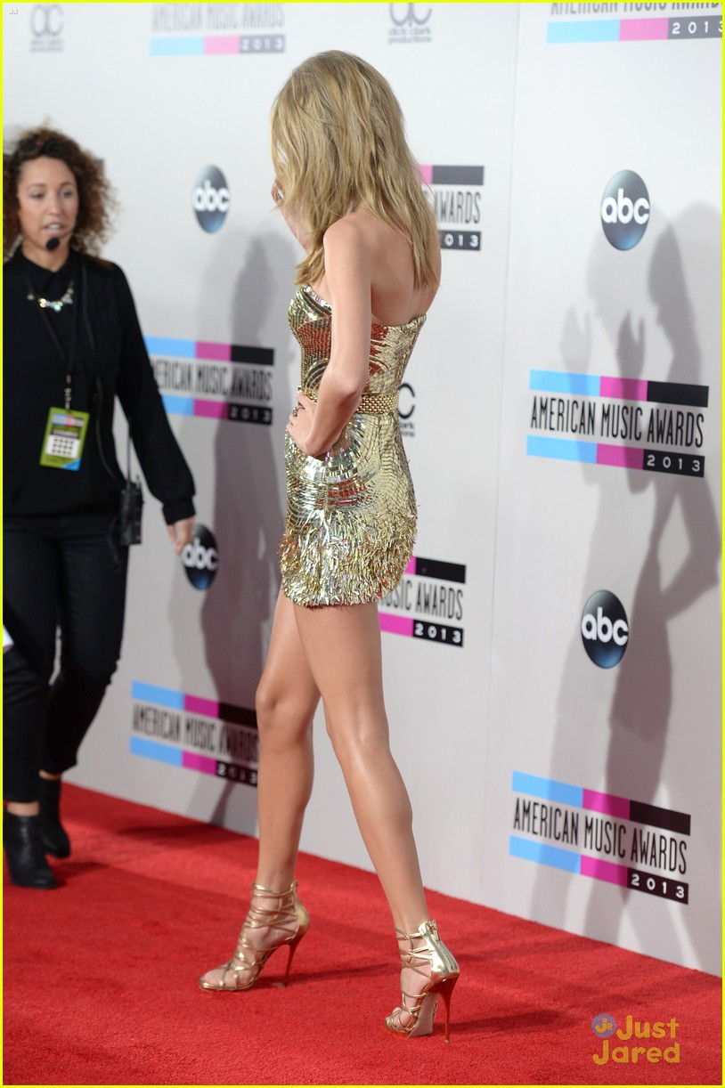 Taylor Swift Amas 2013 Photo 621259 2013 American Music Awards Taylor Swift Pictures Just Jared Jr