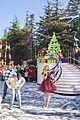 dove cameron let it snow disney christmas parade watch 02