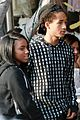 jaden smith lunches with gal pal shops at grove 02