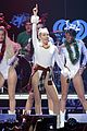 miley cyrus y100 jingle ball pics 21