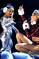 miley cyrus z100 jingle ball pics 22