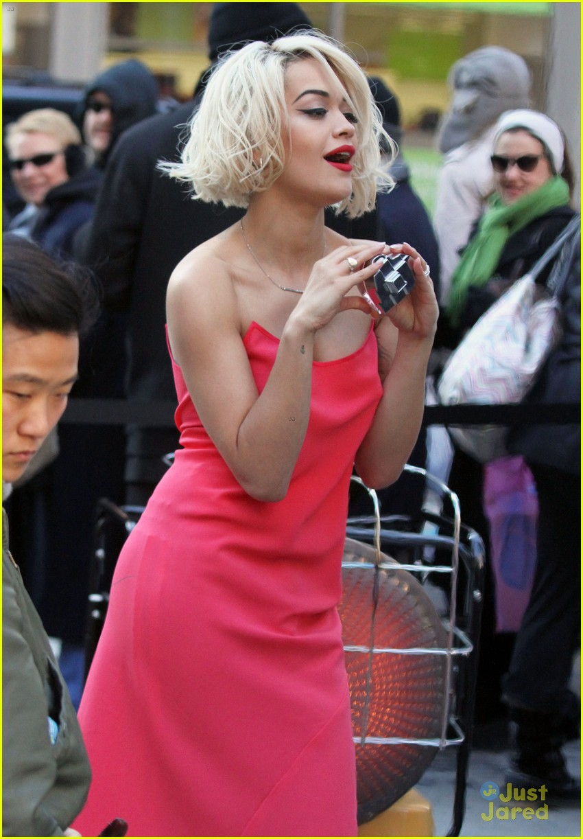 rita ora dkny shoot 08