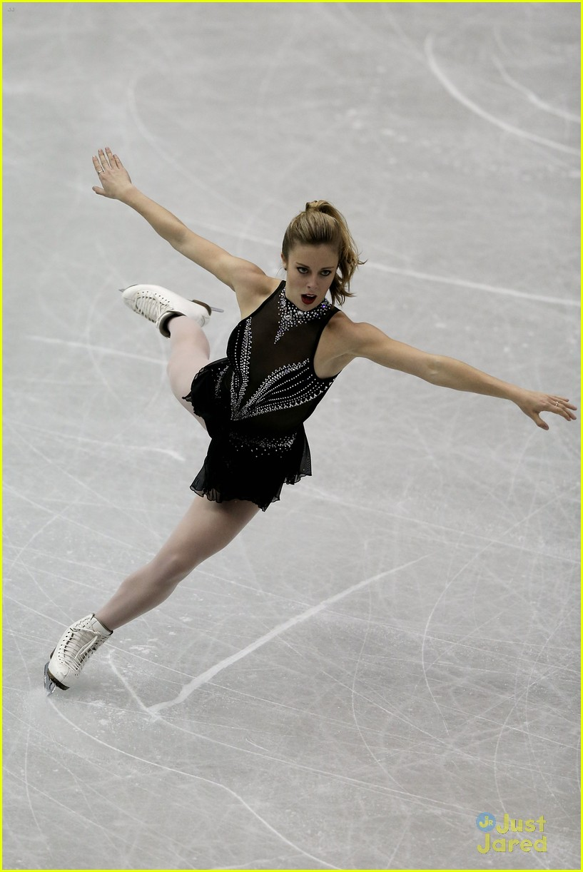 ashley wagner gpf 2013 japan 09