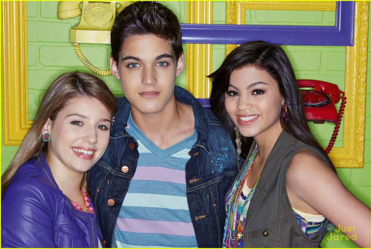 every witch way cast premiere nyd 14