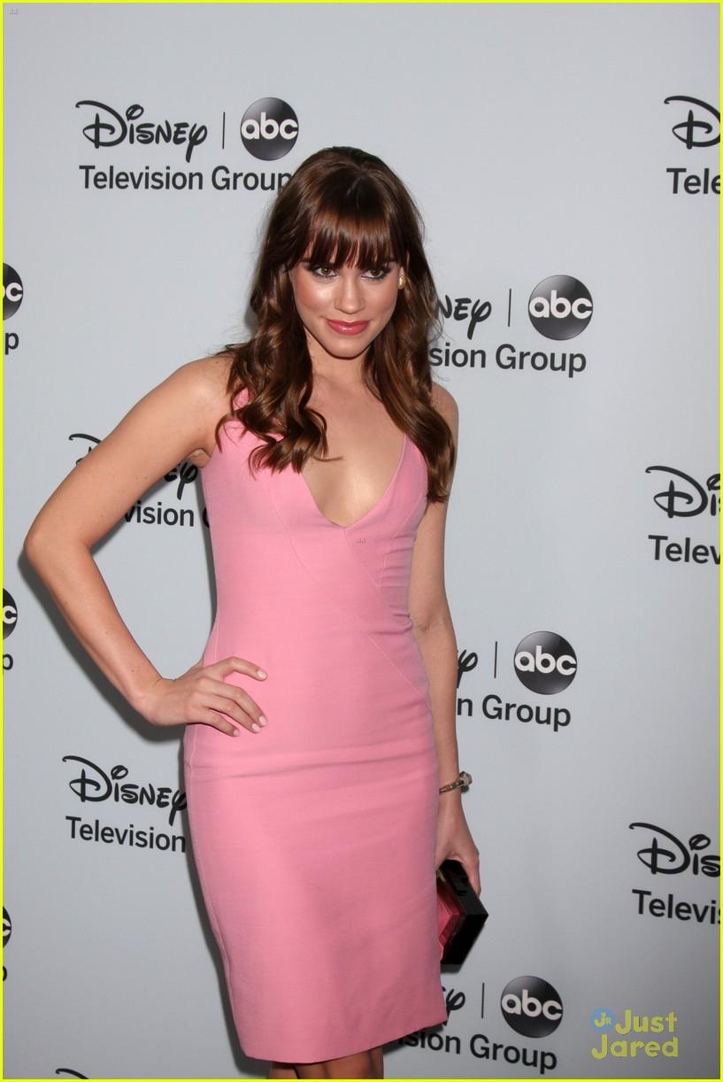 Molly Ephraim. ADMABCDISTCAWIN14BP - 17 January 2014 - Pasadena ...