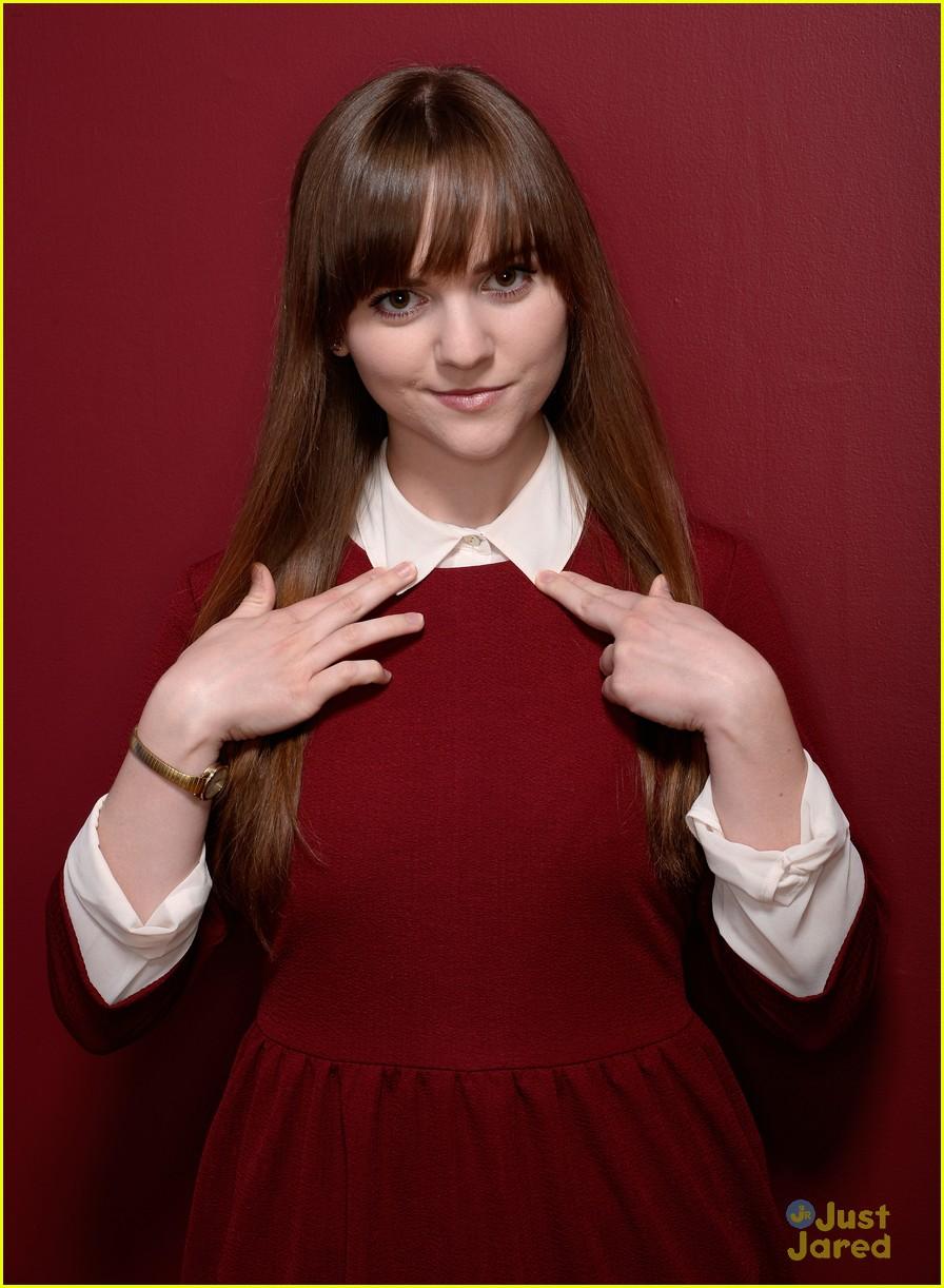 Iris Ashley picture