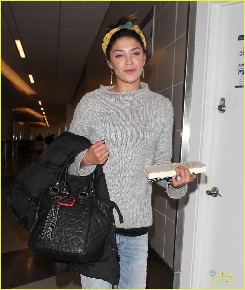 jessica szohr dating now Hunter pence is just absolutely killing life right now aaron rodgers reportedly dating actress jessica szohr the list of steve's smokin' hot sports girlfriends.