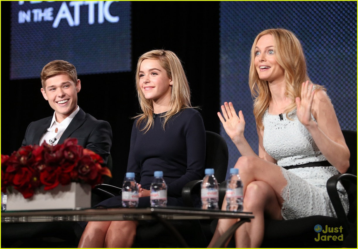 kiernan shipka mason dye flowers in the attic tca 06