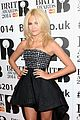 pixie lott brit awards nominations performer 02