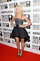 pixie lott brit awards nominations performer 03