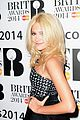 pixie lott brit awards nominations performer 05