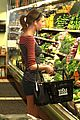 taylor swift grocery store greens 08
