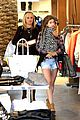 ashley tisdale shopping mikayla jennifer 14