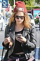 ashley benson after philip seymour hoffman death dont do drugs 06