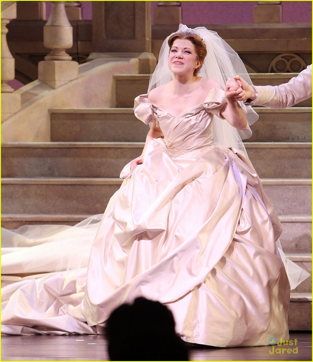 carly rae jepsen cinderella broadway debut 12