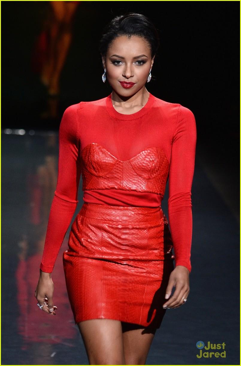 Red Dresses Fashion 2014
