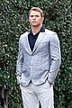kellan lutz to don first sustainable to oscars 2014 04