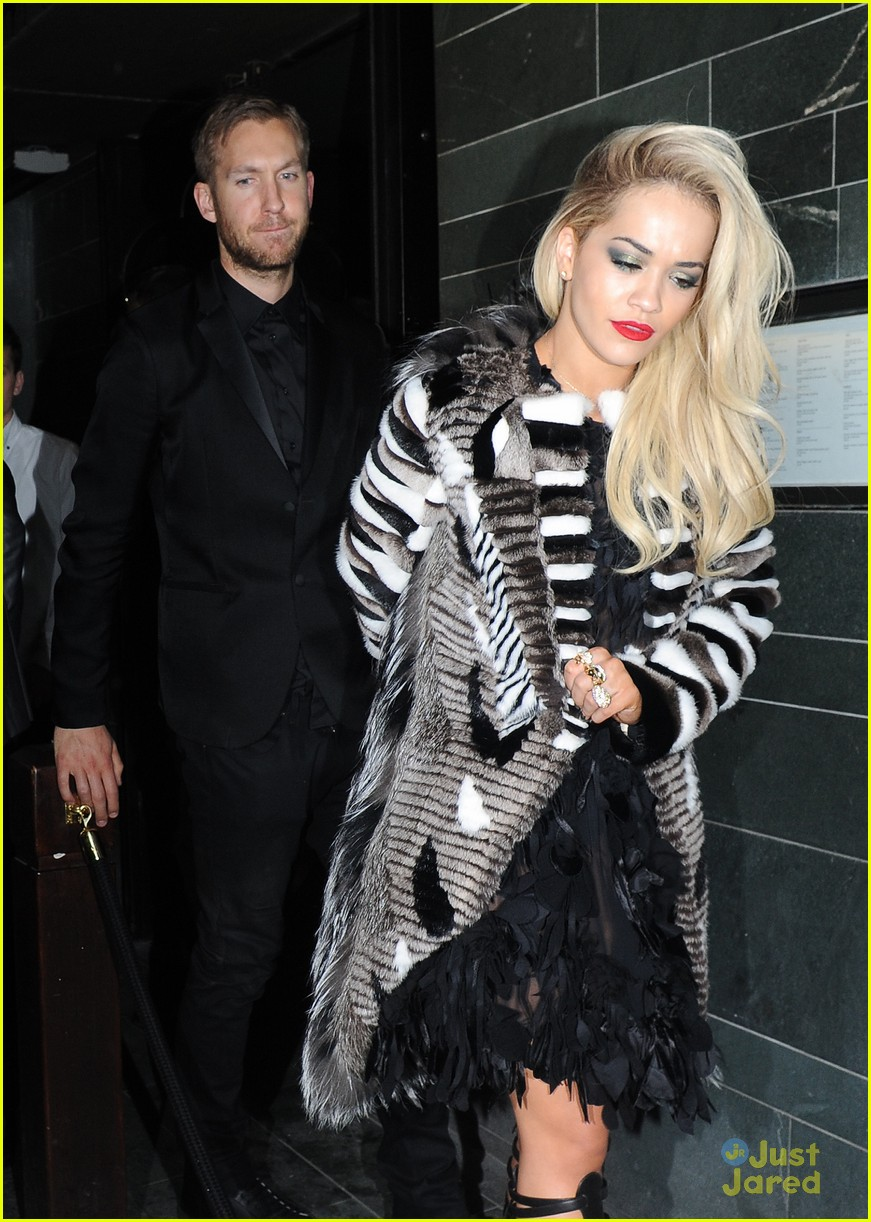 Rita ora brit awards - 3 part 8