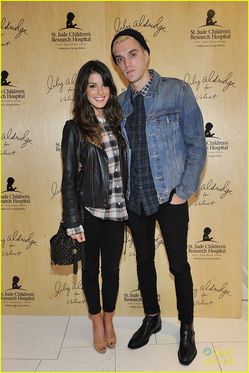 shenae grimes joey king velvet launch 03