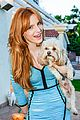 bella thorne world water day 08