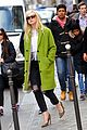 elle fanning miu miu shopping before pfw show 05