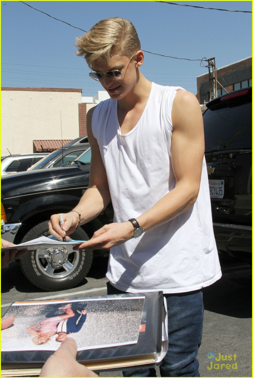 james maslow competing cody simpson on dwts 18