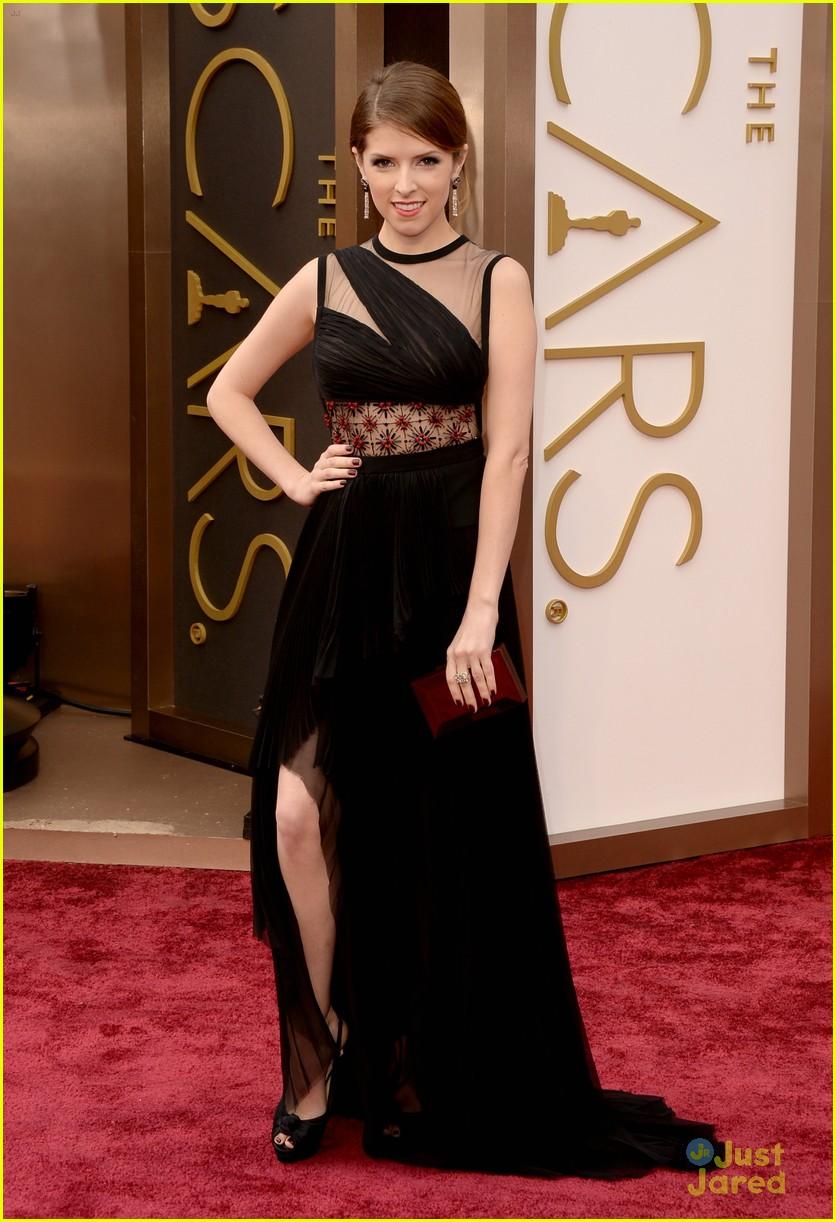 Anna Kendrick - Oscars 2014: Photo 648573 | 2014 Oscars