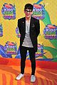 victorious cast kids choice awards 201403