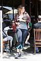 sophia bush lunch friend kings road 05