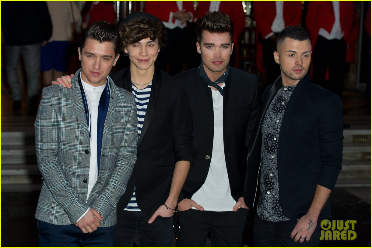 union j show their support for x factor musical i cant sing 01