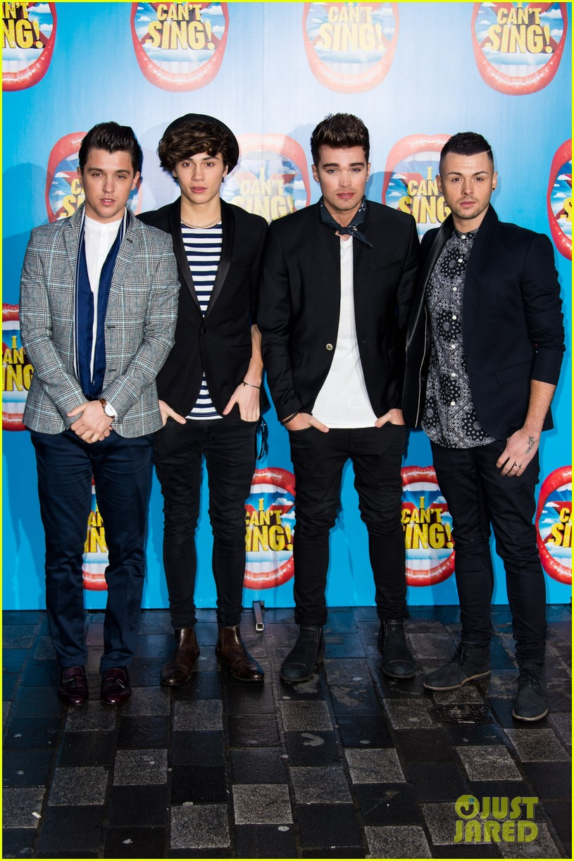 union j show their support for x factor musical i cant sing 02