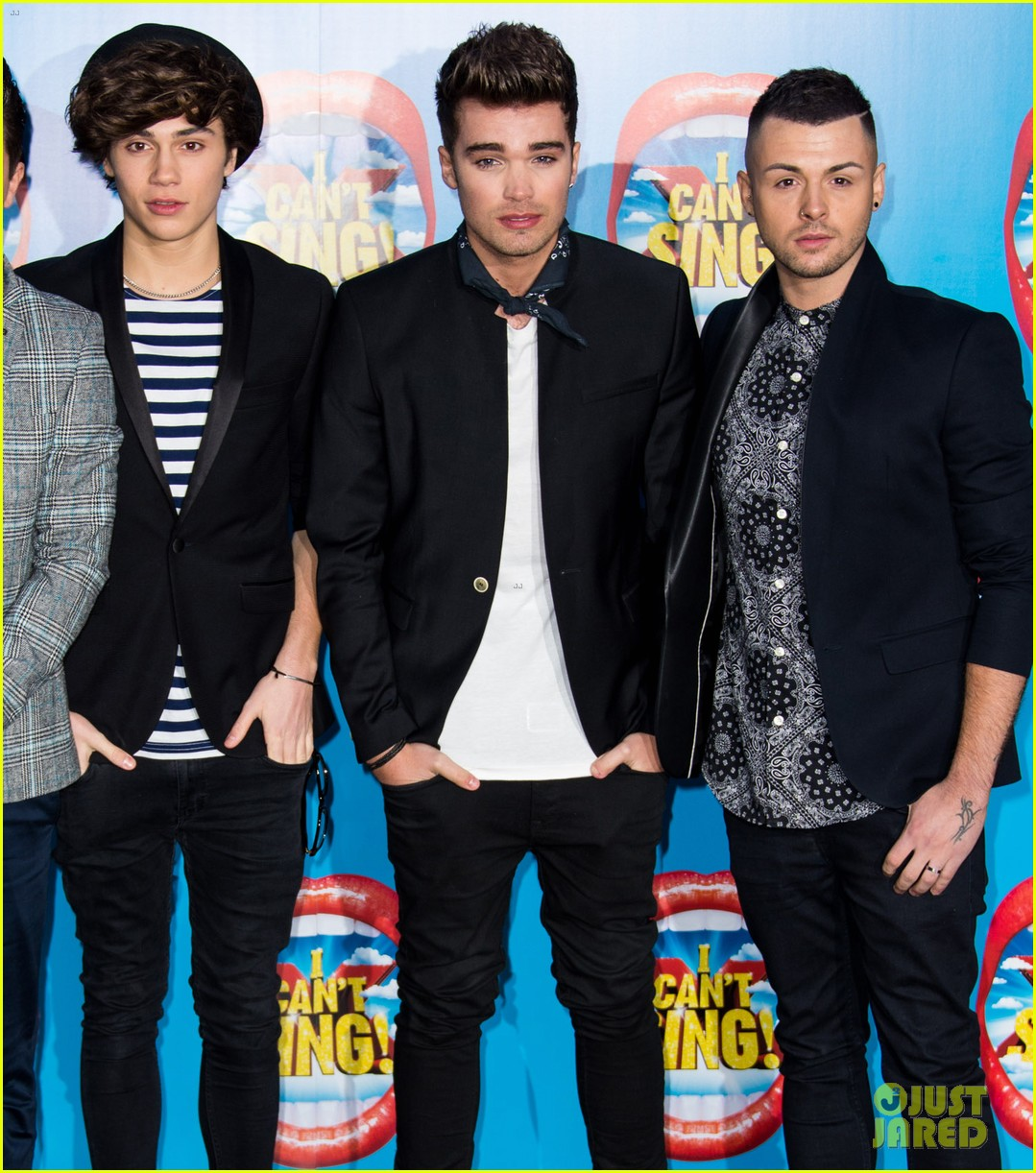 union j show their support for x factor musical i cant sing 10